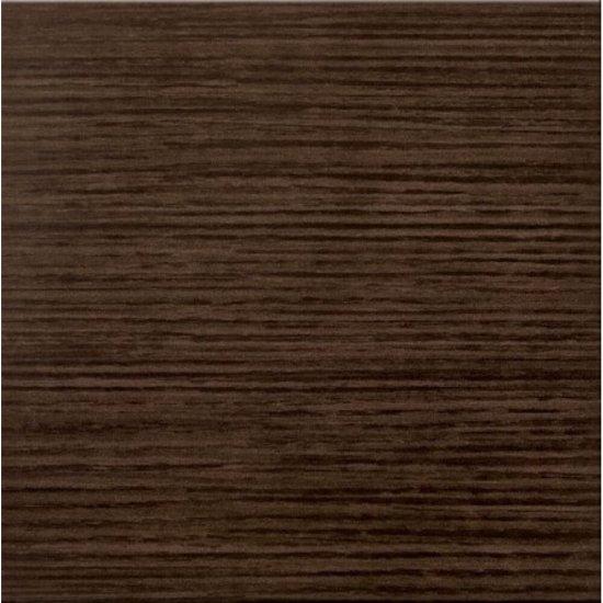 Gres szkliwiony METALIC brązowy mat 29,7x29,7 gat. I