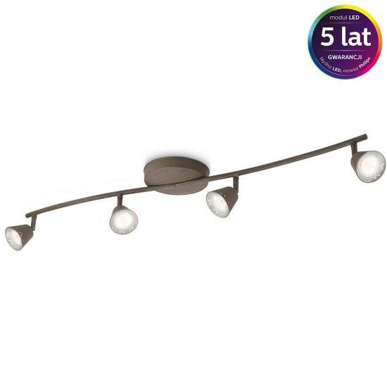 Lampa sufitowa IDYLLIC 4xLED 53254/26/16 Philips