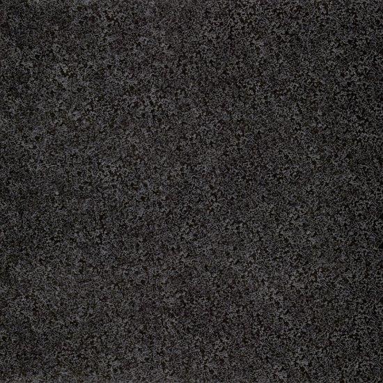 Gres szkliwiony LAZZARO czarny mat 59,8x59,8 gat. II