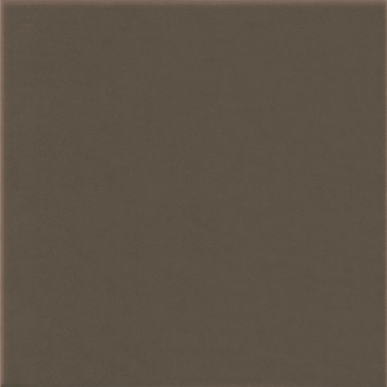 Klinkier SIMPLE BROWN brązowy mat 30x30 gat. II