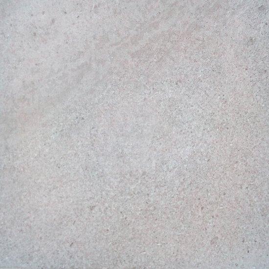 Gres szkliwiony MILE szary kamień mat 42x42 gat. II