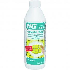Środek czyszczący HG czyste fugi - koncentrat 0,5 l