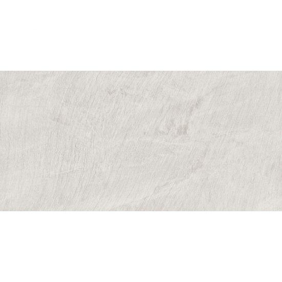 Gres szkliwiony YAKARA biała mat 45,6x90,2 gat. II