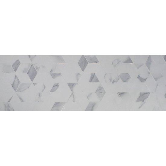 Płytka hiszpańska dekoracyjna ścienna BLADE DEC 29,5x89,3