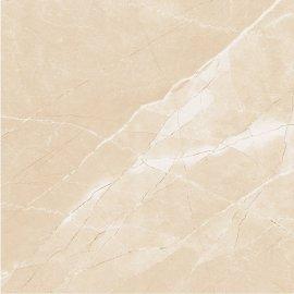 Gres szkliwiony ARKOS kremowy lappato 44,6x44,6 gat. I