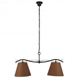 Lampa wisząca ELMORE 2xE27 37670/86/16 Philips
