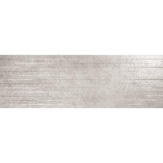 Płytka hiszpańska ścienna MULTIKAMIEŃ ceniza 30x90