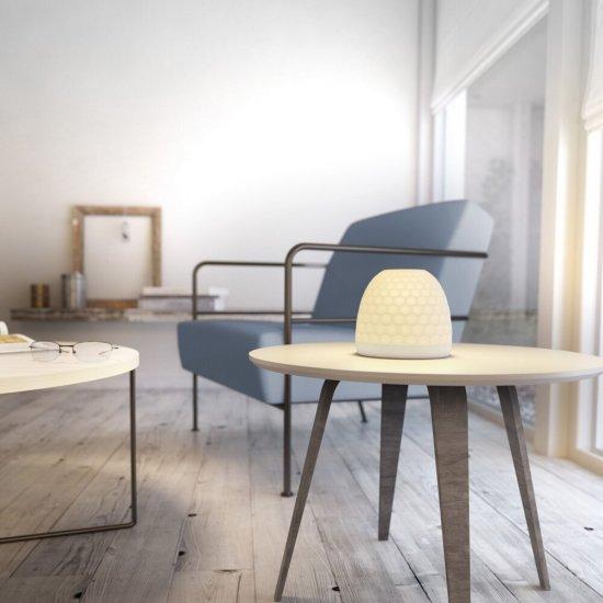 Lampa stołowa CONBRIO 1xLED 37563/31/16 Philips