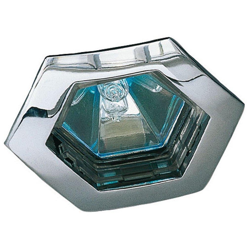 oprawa punktowa sufitowa premium line hexa chrom paulmann. Black Bedroom Furniture Sets. Home Design Ideas