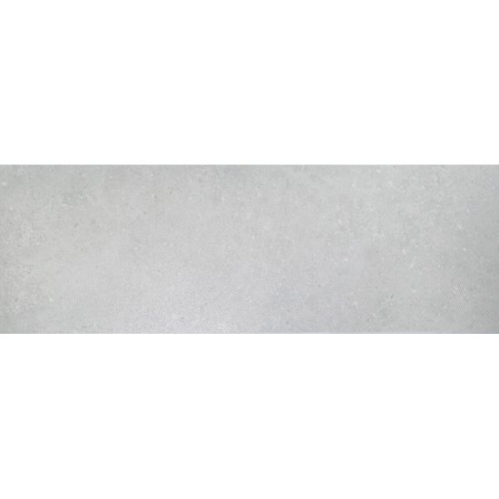 Płytka hiszpańska ścienna AMBIENCE kolor srebra DEC 30x90