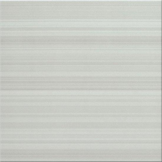 Gres szkliwiony ORGANZA szary mat 29,7x29,7 gat. I