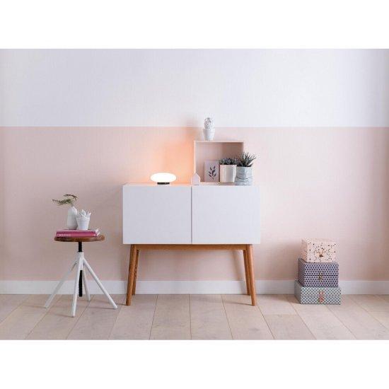 Lampa stołowa TARBERT 1xLED 37214/56/16 Philips