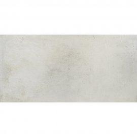 Gres hiszpański CONCRETE biały 50x100