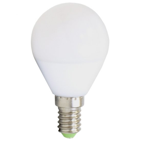 Żarówka 22 LED SMD 4,5W E14 biały ciepły 43661 Abilite