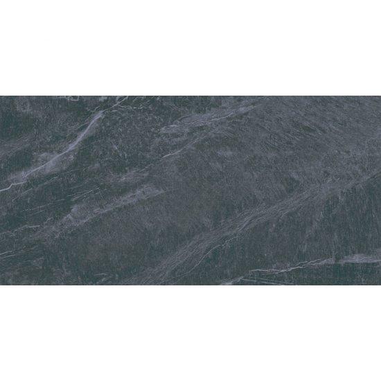Gres szkliwiony YAKARA grafitowy lappato 44,6x89,5 gat. I