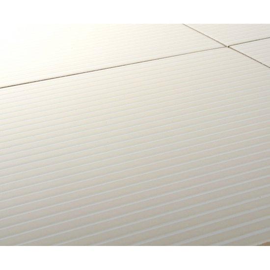 Gres szkliwiony MISTIC kremowy struktura mat 29,7x59,8 gat. I