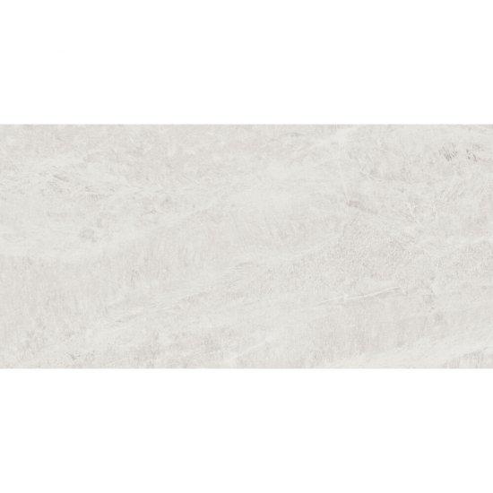 Gres szkliwiony YAKARA biały lappato 44,6x89,5 gat. I