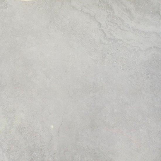 Gres hiszpański CAMBRIDGE biały 60x60