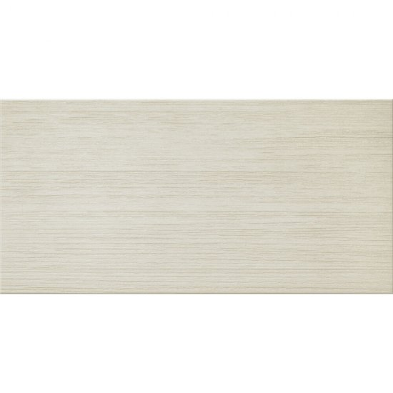 Gres szkliwiony METALIC biały poler 29,7x59,8 gat. I