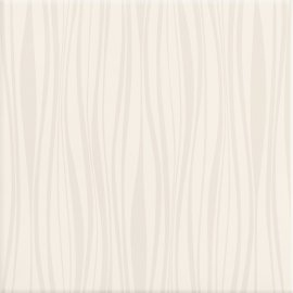 Płytka podłogowa LUNO biała mat 33,3x33,3 gat. II