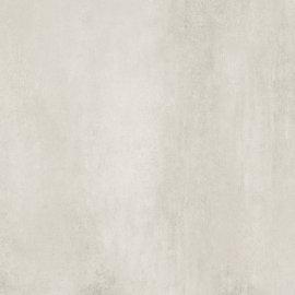 Gres szkliwiony GRAVA biały mat 59,8x59,8 gat. I*