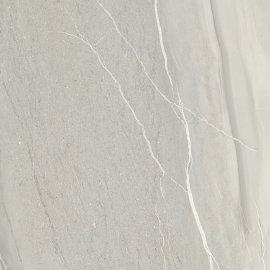 Gres szkliwiony LAKE STONE jasnoszary mat 59,8x59,8 gat. I