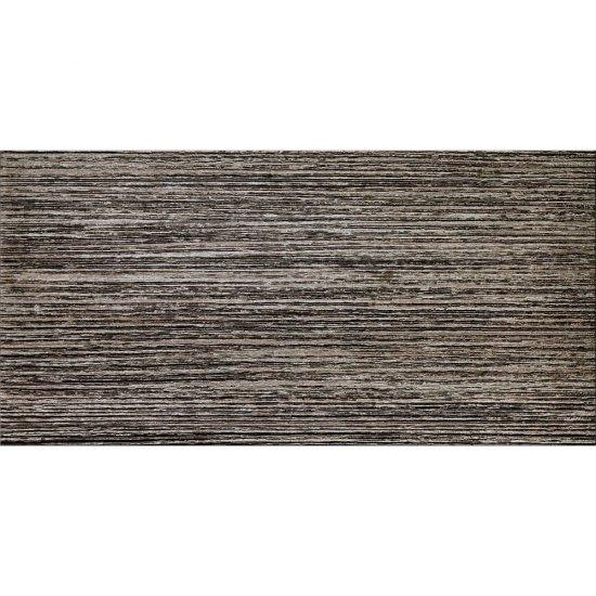 Gres szkliwiony METALIC grafitowy silver poler 29,7x59,8 gat. I