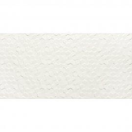 Płytka ścienna WHITE VENUS biała mat 30x60 gat. I