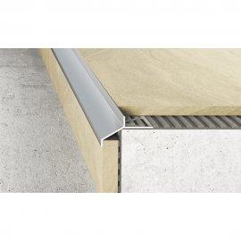 Profil okapowy A99 srebrna 2,5 m EFFECTOR