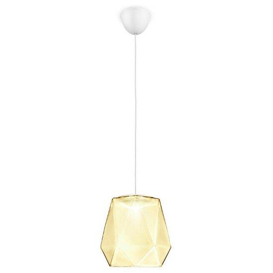 Lampa wisząca ITALO 1xLED 37266/33/16 Philips