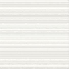 Płytka podłogowa DIAGO biała błyszcząca 33,3x33,3 gat. II