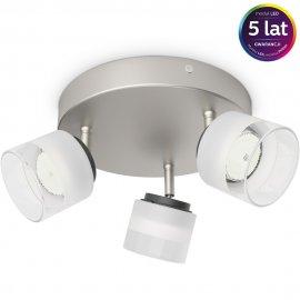 Lampa sufitowa FREMONT 3xLED 53333/17/16 Philips