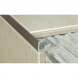 Profil krawędziowy A52 srebrna 2,5 m EFFECTOR
