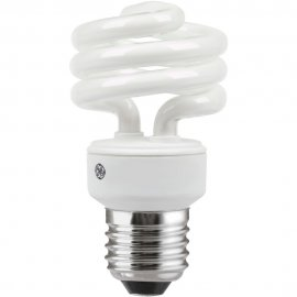 Świetlówka kompaktowa Electronic LongLast Spiral T2 8W E14 FLE8HLX/T2/827/E14 GE Lighting