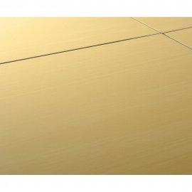 Płytka podłogowa FARINO brązowa błyszcząca 33,3x33,3 gat. II
