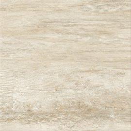 Gres szkliwiony WOOD 2.0 biały 59,3x59,3 gat. II