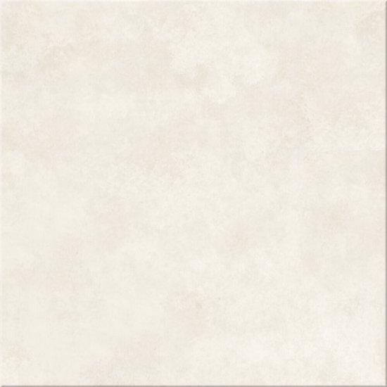 Płytka podłogowa REGNA biała mat 33,3x33,3 gat. II