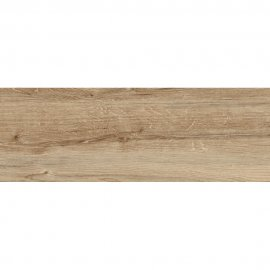 Gres ROVERWOOD NATURAL brązowy mat 20x60 gat. I