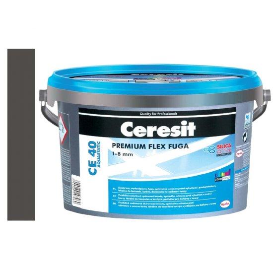 Fuga elastyczna CERESIT CE 40 platinum 5 kg