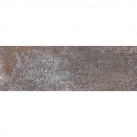 Płytka ścienna MYSTERY LAND brązowa mat 20x60 gat. II