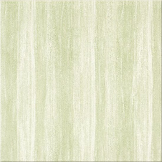 Płytka podłogowa DAISY zielona mat 33,3x33,3 gat. II