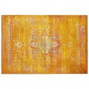 Dywan Kaleidoscope 200x280 1332 O pomarańczowy Family Fabrics