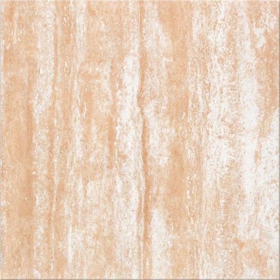 Płytka podłogowa VIOLA beżowa błyszcząca 33,3x33,3 gat. II