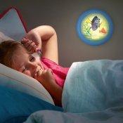 Kinkiet dziecięcy LED DORY 71924/35/P0 Philips