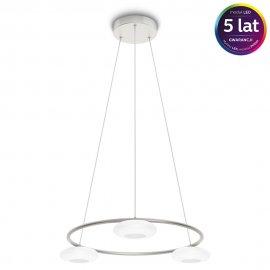 Lampa wisząca TARBERT 3xLED 37211/48/16 Philips