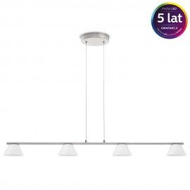 Lampa wisząca VENDEE 4xLED 36021/17/16 Philips