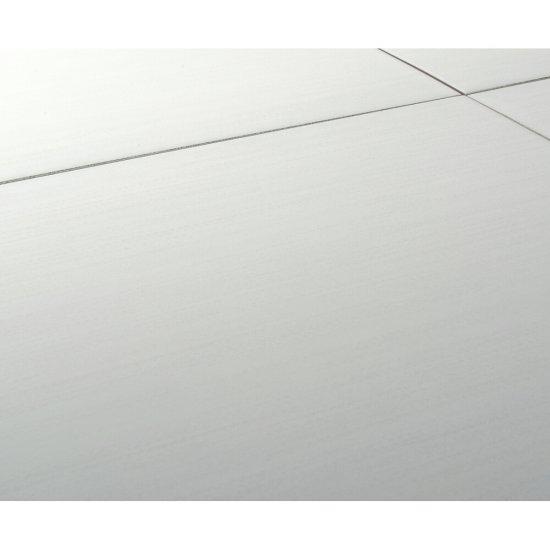 Płytka podłogowa CALVANO biała błyszcząca 33,3x33,3 gat. II