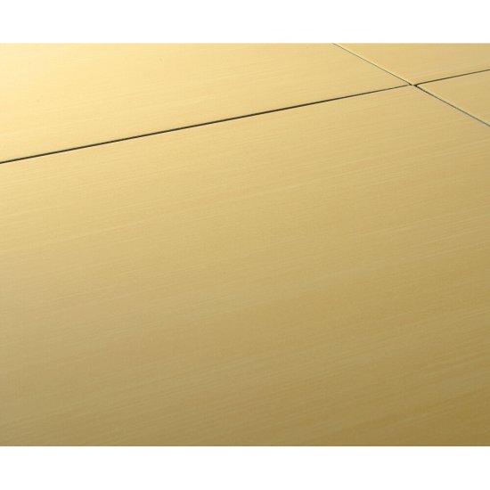 Płytka podłogowa FARINO brązowa błyszcząca 33,3x33,3 gat. I