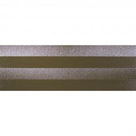 Dekor hiszpański ścienny VASCO miodowy błyszcząca 29,5x90