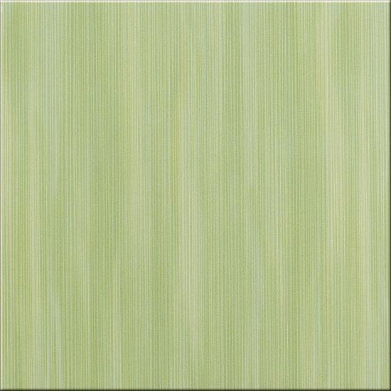 Płytka podłogowa ARTIGA zielona błyszcząca 33,3x33,3 gat. II